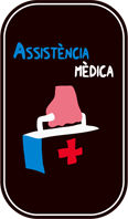 Extra service: Medical Assistance